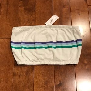 NWT pacsun tube top